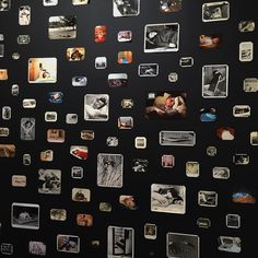 Patrick Bound the big sleep 2015 _____ Thousand of founded old pictures of anonymous photographers. A mosaic of daily human testimonies  _____ #ParisPhotoFair #ParisPhoto2015 #ParisPhotoAgenda #PhotoFair #ContemporaryPhotography #photo  #photography #photoweek #ArtInParis #art #contemporaryart #artcontemporain #modernart #artmoderne #artcollector #artmarket #artfair #artfairparis #painting #peinture #sculpture #installation #artweek #artweekparis