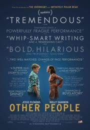 Watch Other People full hd online Directed by Chris Kelly. With Jesse Plemons, Molly Shannon, Bradley Whitford, Maude Apatow. A struggling comedy writer, fresh off a breakup and in the midst Netflix Movies, Hd Movies, Movies Online, Movies And Tv Shows, Movie Tv, 2016 Movies, Movies Free, Molly Shannon, Other People Movie