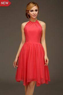 Garden Bridesmaid Dresses - B2518