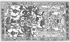 Los mayas venían del otro lado del mar – Interesante