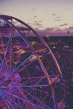 Summer. Festival.