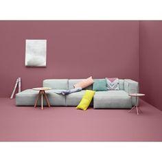 Mags Soft 2 1/2-Sitzer Sofa Hay - einrichten-design.de