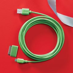 iPhone® Charging Cables | $24.99