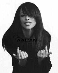 """Aaliyah Haughton (@aaliyahhaughton)  """"#Aaliyah"""""""