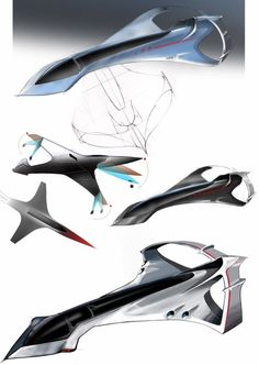 supersonic jet | Supersonic Business Jet, Futuristic Aircraft