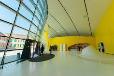 Ferrari Museum by Shiro Studio - Szukaj w Google