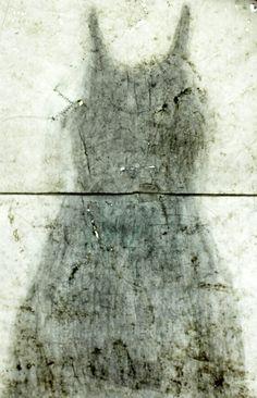 "Magda Huygens tekening ""Elisa"""