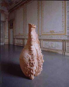 GIUSEPPE PENONE http://www.widewalls.ch/artist/giuseppe-penone/ #artepovera #conceptualart #contemporary #art