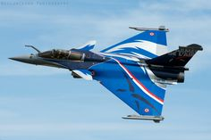 https://flic.kr/p/VE3xCM   l'Armée de l'air French Air Force Rafale Solo Display