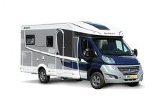 9a22a4d36b9843 comfort standard t 6671-4 (or similar) - motorhome rental in the Netherlands