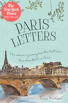 15 books abut Paris for Christmas from Janice MacLeod I've read so many books about Paris that the Sorbonne should give me an honorary degree. If you have a Paris-loving friend (who doesn't), consider the following titles for under the tree. A Moveabl...