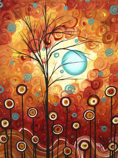 Surrounded by Love ~ Megan Duncanson