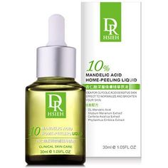 Dr. Hsieh 3RD Mandelic Acid Liquid Serum - Worldwide shipping (10% 30ml)