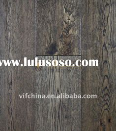 whitewashed wood floors - Google Search