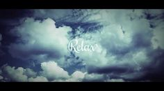 Beautiful Blue Clouds - Breathe And Relax