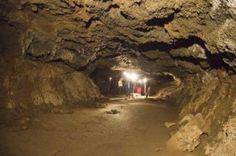 Cave Tours, Lava Tube Caves, Caving - Bend Sunriver Oregon- Spelunking   Wanderlust Tours
