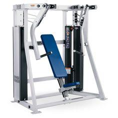 Motion Technology Selectorized | Life Fitness