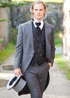 Vestpakke svart , grå sjakett Suit Jacket, Breast, Suits, Jackets, Fashion, Down Jackets, Moda, Fashion Styles, Suit