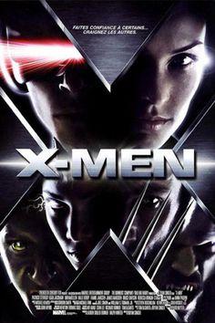 Dị Nhân - X-Men - 2000