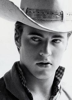 alifefullofyou: Ricky Nelson as 'Colorado Ryan' in Rio Bravo (1959)