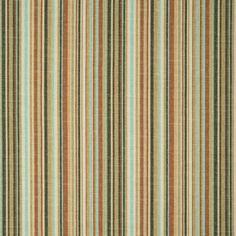 Hogarth Club Stripes Fabric | Linwood Fabrics