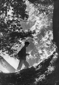 China 1, octubre de 1961. Foto: Alberto Korda; Gentileza Diana Díaz López