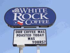 14 Eccentric Coffee Shops To Visit In Dallas, Texas