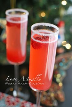 Love Actually by The Culinary Chronicles, via Flickr