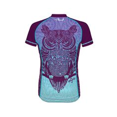 Screech Women's Cycling Jersey
