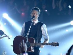 Blake Shelton on 'Live with Kelly' (Video) Interview, 'Came Here to Forget' Performance
