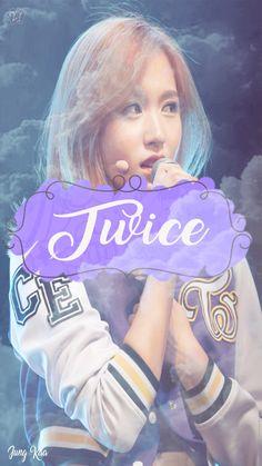 Twice Mina Wallpaper Lockscreen