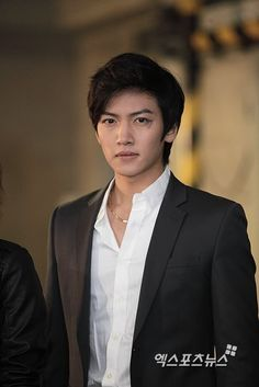 I am officially on the Ji Chang Wook train, you guys. How could I have possibly missed the train before, you ask? Well, I just happened to not feel very interested in checking out any & Asian Actors, Korean Actors, Korean Dramas, Ji Chang Wook Smile, Ji Chang Wook Photoshoot, The Great Doctor, Empress Ki, Park Min Young, Handsome Prince
