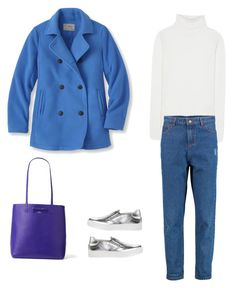 """""""Winter16"""" by fancywan on Polyvore featuring L.L.Bean, Chloé, Boohoo and Kate Spade"""
