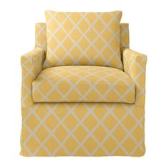 Yellow - Chair