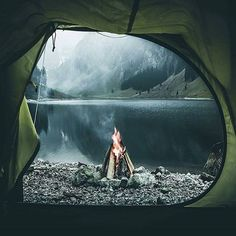 Camping campfire and a lakeside setup. Doesn't get much better then this! PC: @Fabian.huebner Find more at https://takemecamping.org #takemecamping #camping #campsite #tents #campfire #wanderlust #wilderness #camp #tentlife #intothewild #campvibes #outdoorsy #wildernesscollective #adventure #lifeonthetrail #optoutside #camper #hiking