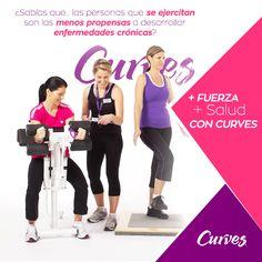 #VenACurves Las #chicascurves sabemos que verse bien, depende de que tan saludable sea nuestro estilo de vida. 😉 Por eso las curveras decimos: #entrenoporsalud 👊 #mesientobien 😌  #meveobien 💅