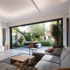 Home Room Design, Dream Home Design, Modern House Design, My Dream Home, Home Interior Design, Interior And Exterior, House Extension Design, Dream House Exterior, House Rooms