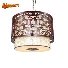 Lights & Lighting Knowledgeable Modern Led Pendant Light Metal Lampshade Novelty Suspension Antler Hanging Lamp Nordic Wooden Droplight Black White Dining Room Less Expensive