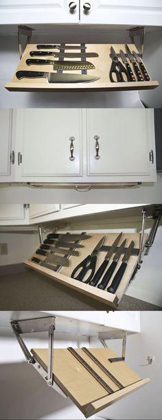 Kitchen Storage Ideas 151