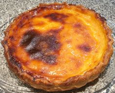 Portuguese Desserts, Portuguese Recipes, Red Rice Recipe, Sweet Recipes, Vegan Recipes, Chocolate Caramel Tart, Brazilian Dishes, Fruit Tart, Cupcakes