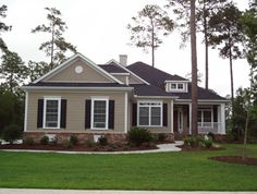 Contract Exteriors - Siding Photo Set - New Construction Projects