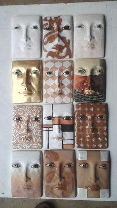 - The Art Studio - Kunst Art Sculpture, Sculptures, Ceramic Pottery, Ceramic Art, Blade Runner Art, 7 Arts, Oil Canvas, Nerd Gifts, Ceramics Projects