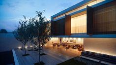 Mk27 - Casa Panama on Behance