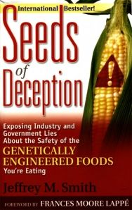 What better way to advocate for ag than to read the opposition? Good Books, Books To Read, Gmo Facts, Genetically Modified Food, Food Industry, Genetics, Real Food Recipes, Vegetarian Recipes, Food Tips