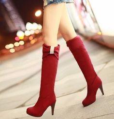 「リチャオ定番★同梱でお買得★靴 ロング ブーツ 大人気 全4色 shoes-0127シューズ\ブーツ」の商品情報やレビューなど。