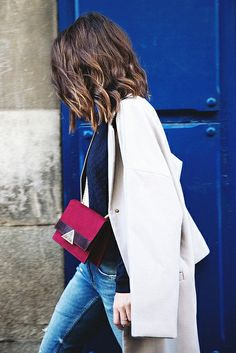Ripped_Jeans-Oversize_Coat-Bomber_Jacket-Tita_Madrid-Girissima-Outfit_Street_Style-16 by collagevintageblog, via Flickr
