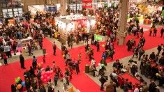 4 Ways To Boost Traffic To Your Tradeshow Booth