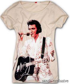 Elvis Presley ;)