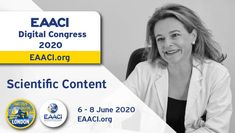 EAACI (@EAACI_HQ) / Twitter Image Newsletter, Think On, Nobel Prize, User Guide, Pediatrics, Twitter Sign Up, Clinic, Digital, Reading