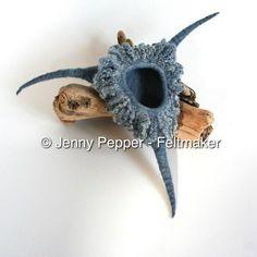 Jenny Pepper - Feltmaker - Felt Making Gallery